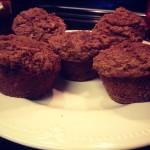 Gluten-Free Juicing Muffins