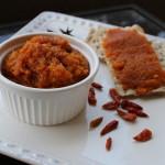 Spicy Pumpkin Jam