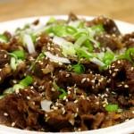 Korean Bulgogi (Gluten-Free)